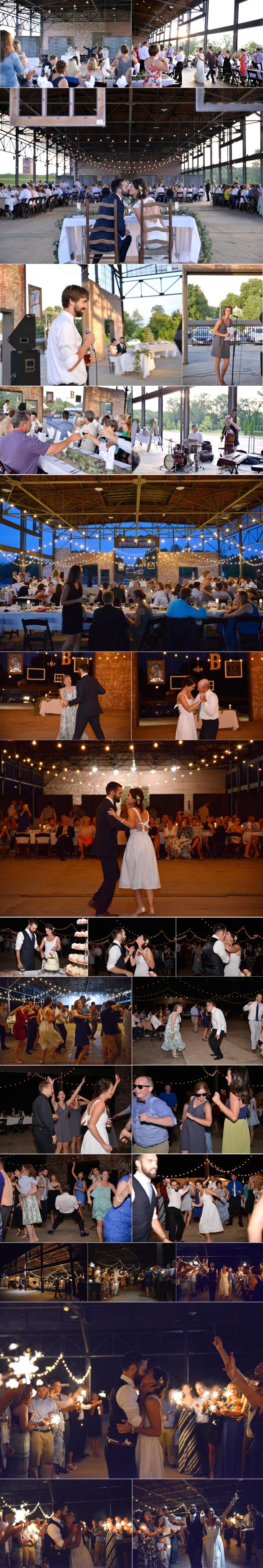 8-foundation park, mount vernon Ohio wedding