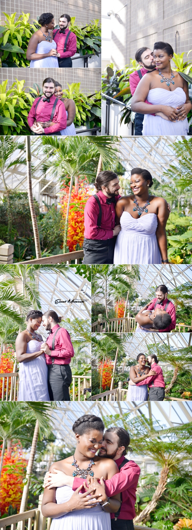 1 Franklin Park Conservatory photo session copy
