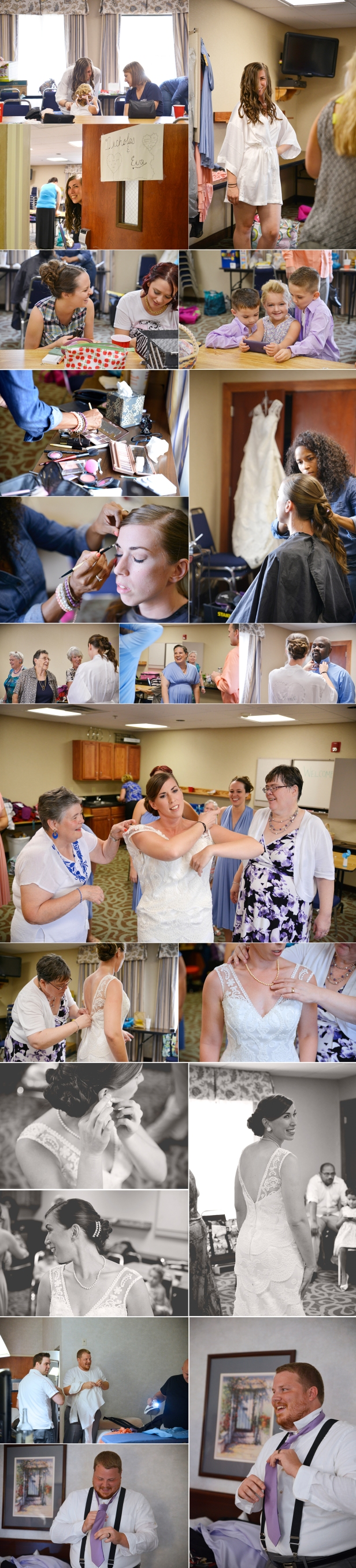 1 Lancaster Ohio wedding photography