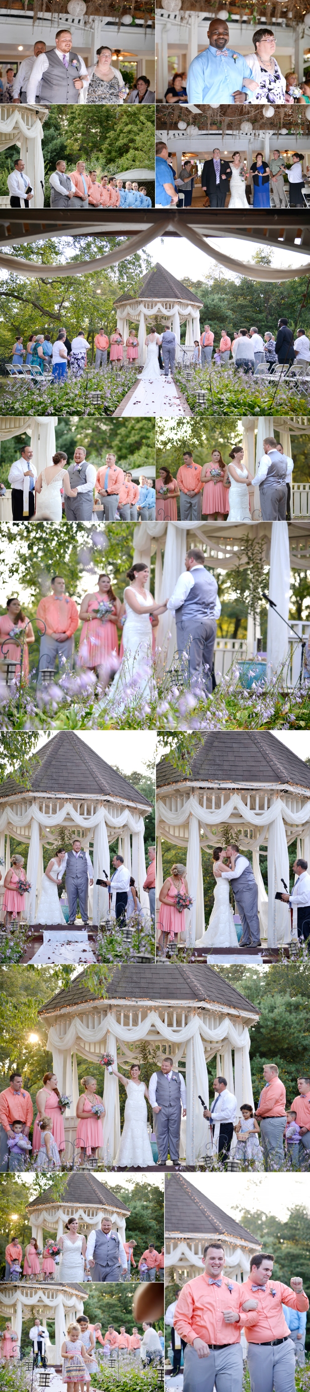 2 Cheers Chalet Wedding Photos Lancaster Ohio