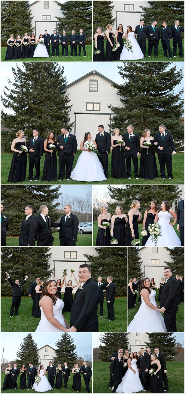 Lancester Ohio wedding venue