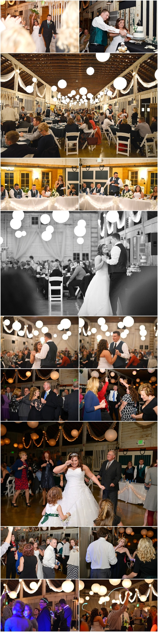 Little Brook Meadows Lancester Ohio wedding