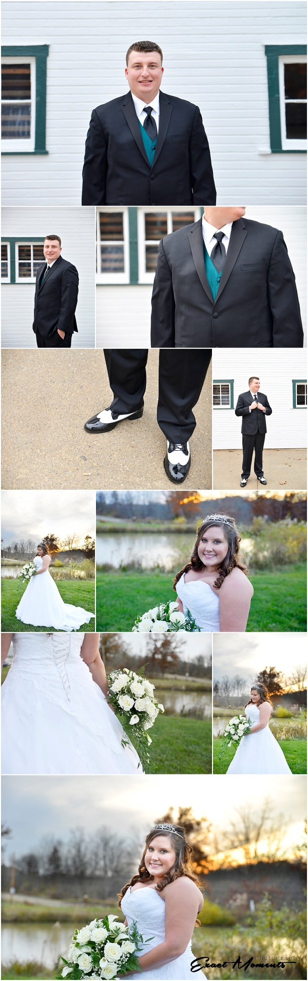 Wedding Photographers in Columbus Ohio