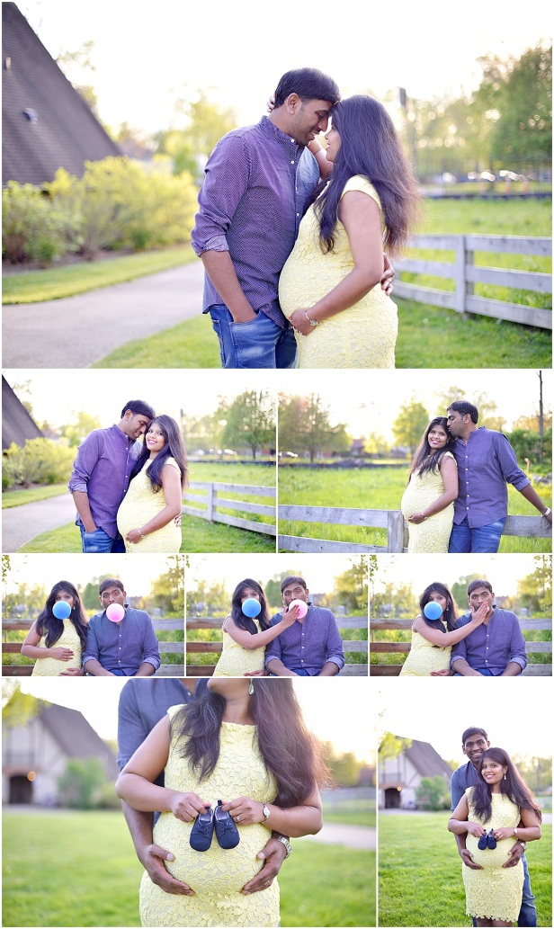 Maternity Photo session Columbus Ohio