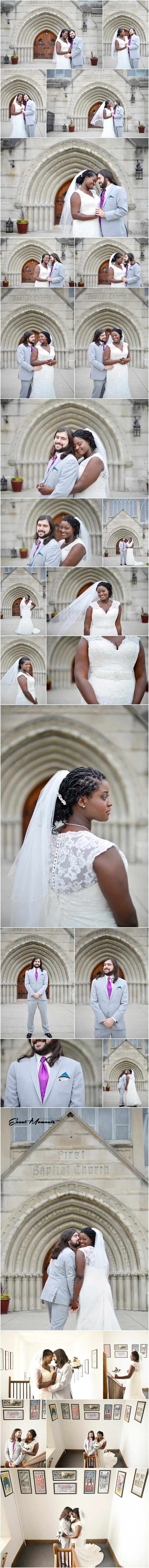 The Bluestone Columbus Ohio Wedding Photography