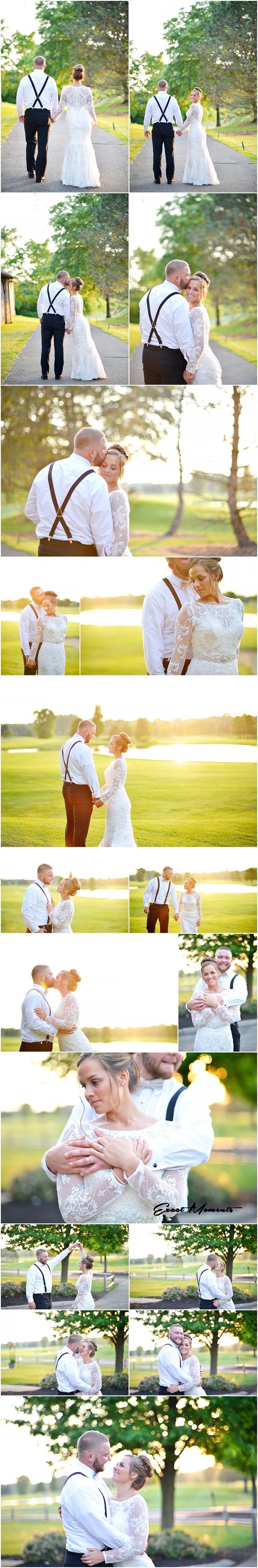 Golf Club Weddings Columbus Ohio