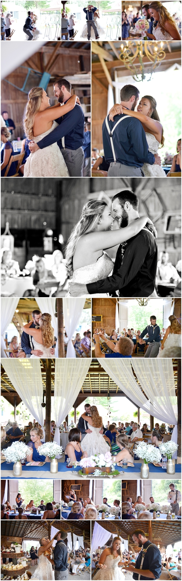 Jordan&Dustin's Barn Wedding, Delaware/OH {Wedding ...