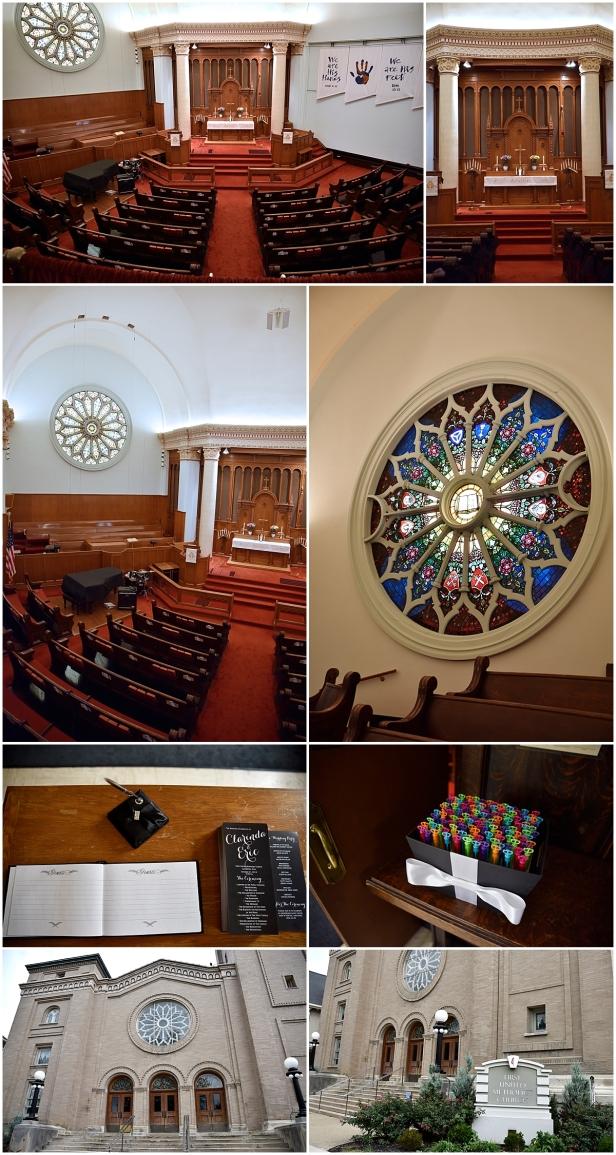 First United Methodist Church Lancaster Ohio