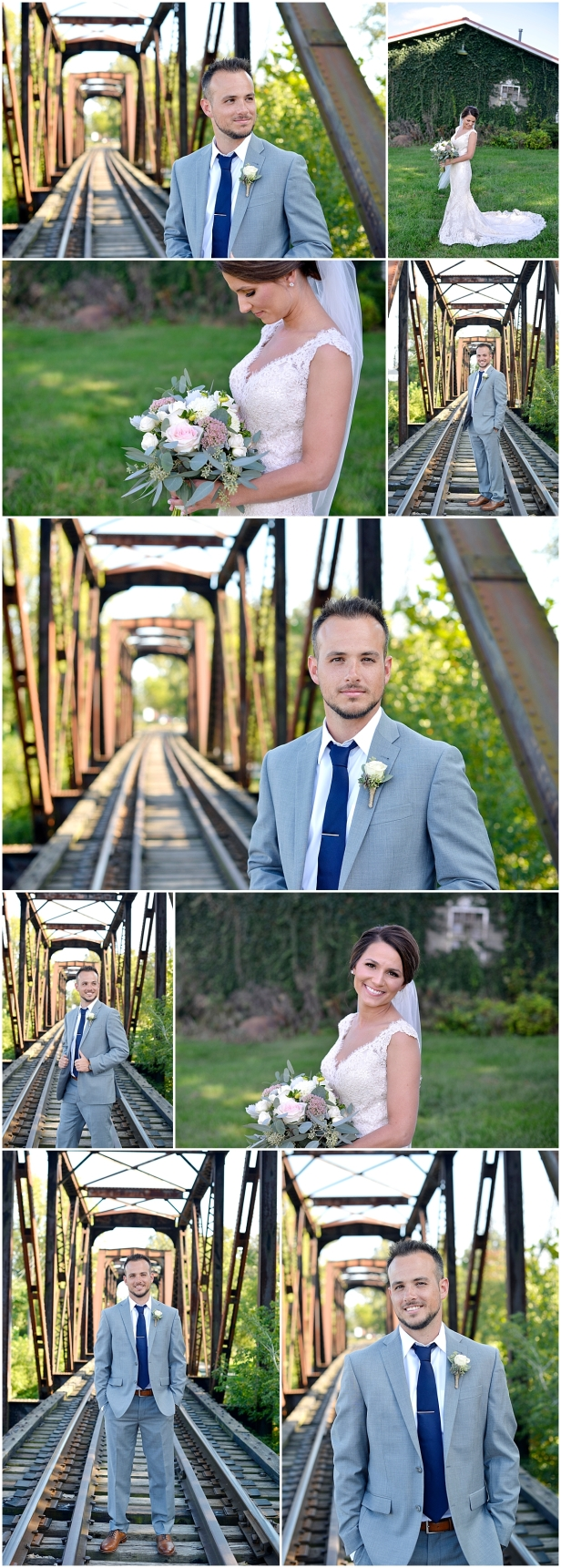 Knox County wedding Photographers