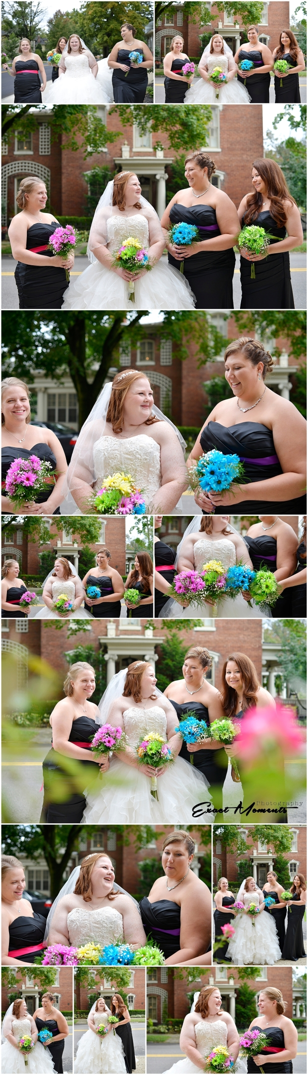 Lancester OHio Wedding Photographer