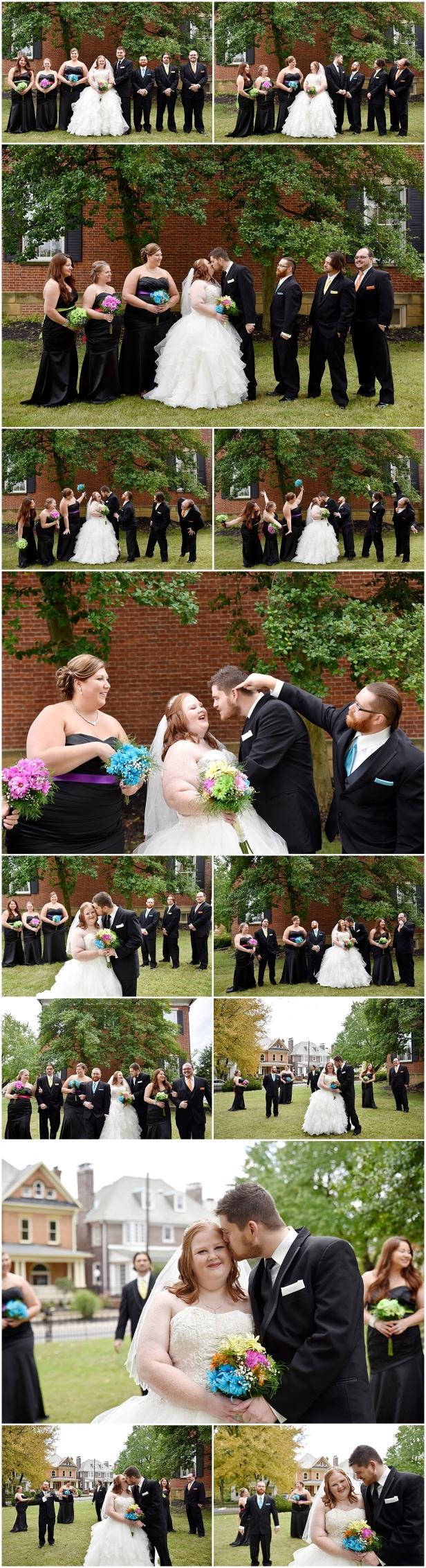 Wedding Photographers in Lancaster Ohio