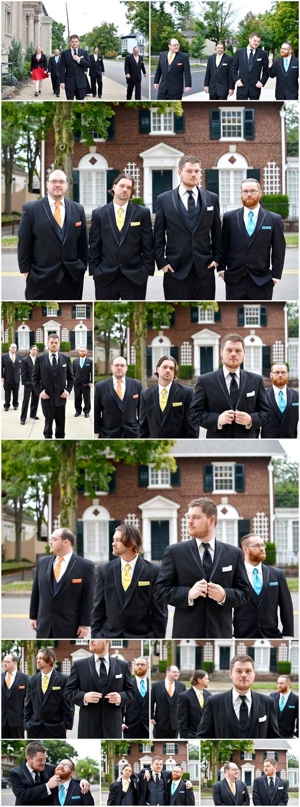 Wedding Photography Lancester Ohio