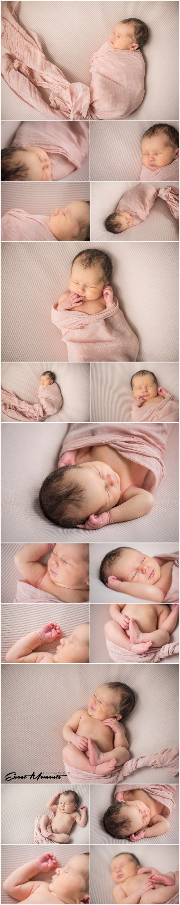 Newborn Photographers Columbus Ohio