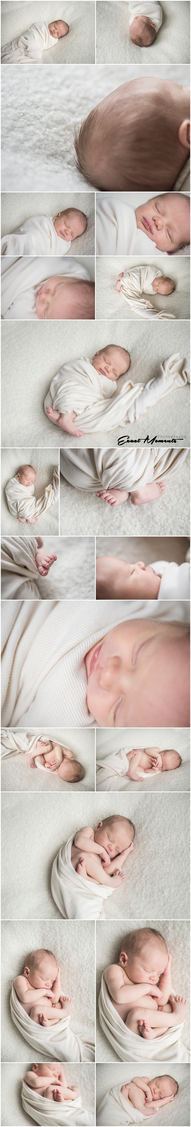 Newborn Photography Lewis Center Ohio