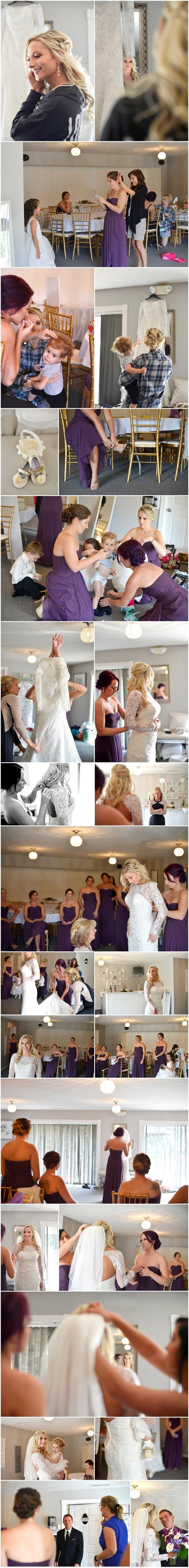 Bride getting ready locations columbus ohio copy