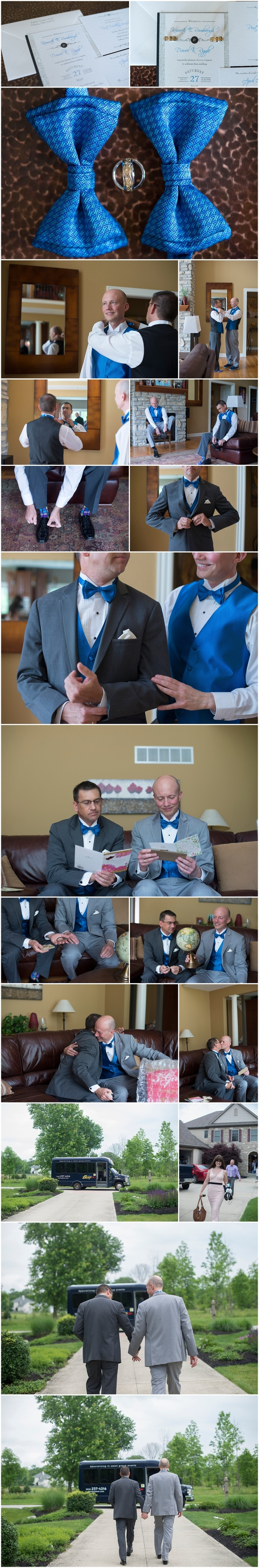 Columbus Gay Wedding Photographer Columbus ohio