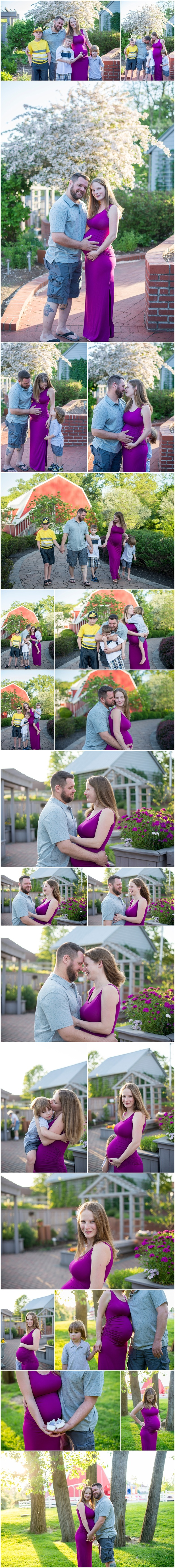 Gantz Park Grove City Photo session
