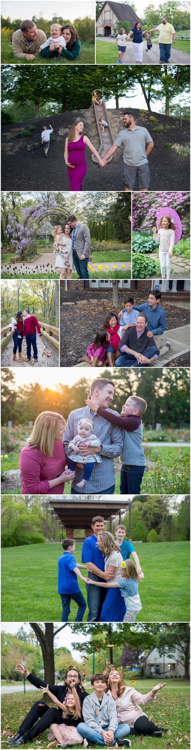 Family Photographers Columbus Ohio