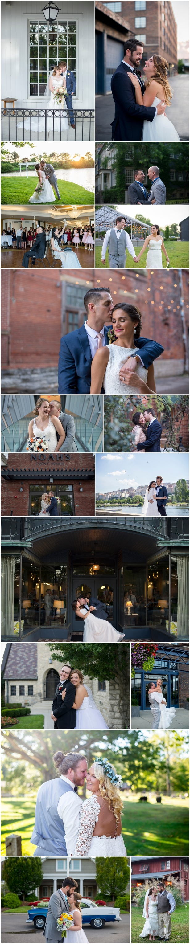 Wedding Photographers Columbus Ohio